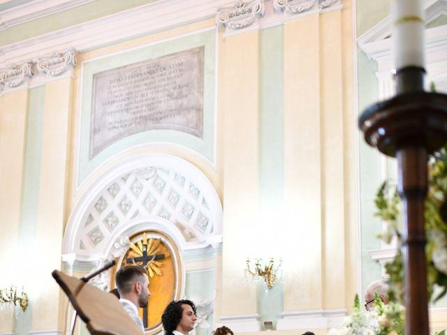 Il matrimonio di Scipione e Valentina a Caserta, Caserta 28