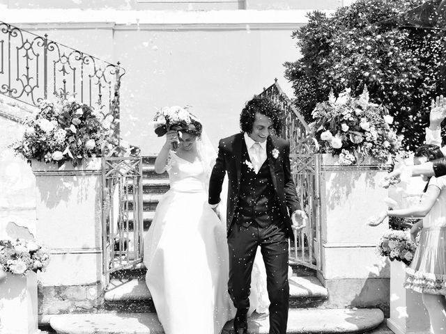 Il matrimonio di Scipione e Valentina a Caserta, Caserta 30
