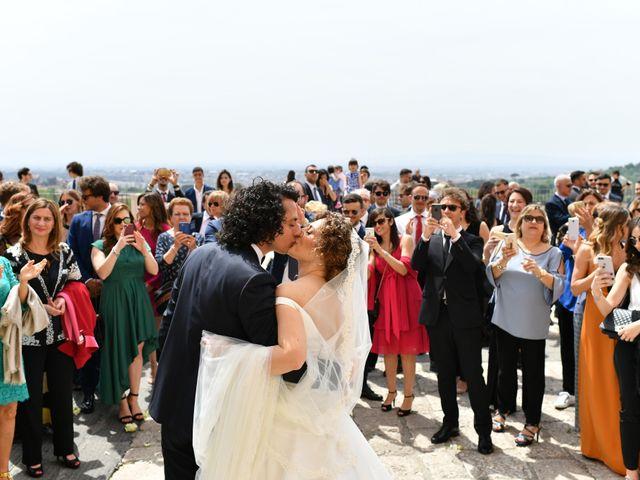 Il matrimonio di Scipione e Valentina a Caserta, Caserta 31