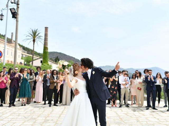 Il matrimonio di Scipione e Valentina a Caserta, Caserta 32