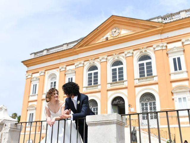 Il matrimonio di Scipione e Valentina a Caserta, Caserta 33