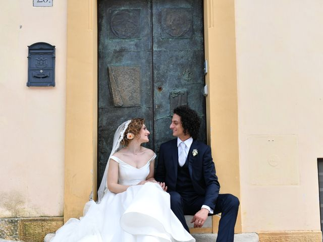 Il matrimonio di Scipione e Valentina a Caserta, Caserta 34