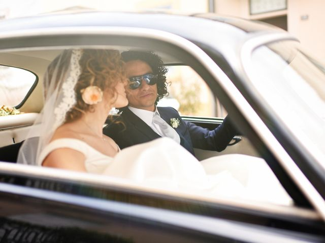 Il matrimonio di Scipione e Valentina a Caserta, Caserta 36