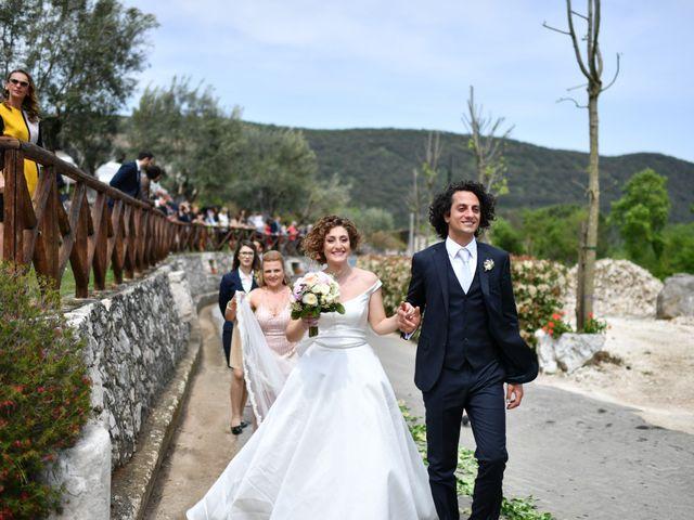 Il matrimonio di Scipione e Valentina a Caserta, Caserta 37