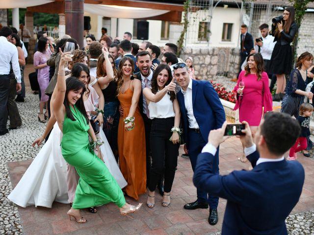 Il matrimonio di Scipione e Valentina a Caserta, Caserta 44