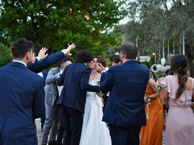 Il matrimonio di Scipione e Valentina a Caserta, Caserta 46
