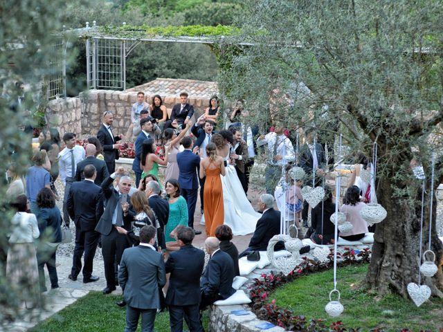 Il matrimonio di Scipione e Valentina a Caserta, Caserta 49