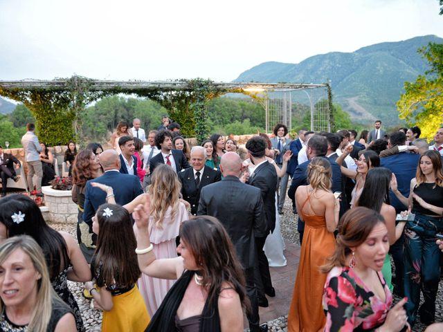 Il matrimonio di Scipione e Valentina a Caserta, Caserta 50