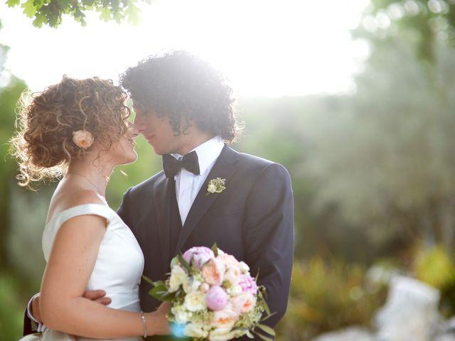 Il matrimonio di Scipione e Valentina a Caserta, Caserta 51