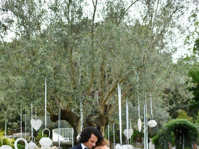 Il matrimonio di Scipione e Valentina a Caserta, Caserta 1