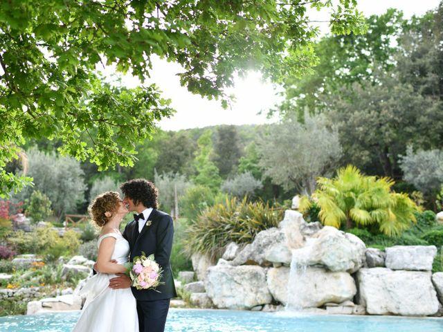 Il matrimonio di Scipione e Valentina a Caserta, Caserta 2