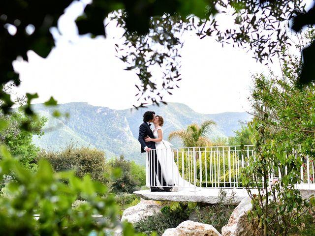 Il matrimonio di Scipione e Valentina a Caserta, Caserta 54