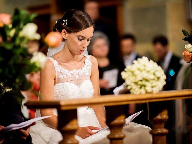 Il matrimonio di Lorenzo e Martina a Borgo a Mozzano, Lucca 29