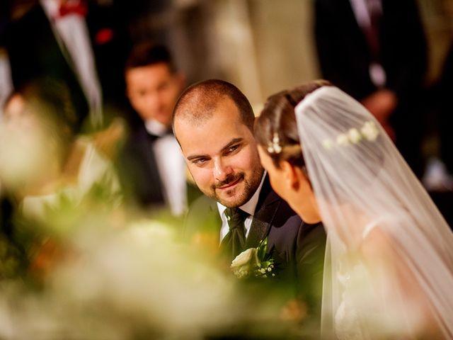 Il matrimonio di Lorenzo e Martina a Borgo a Mozzano, Lucca 27