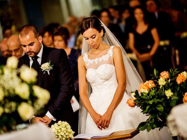 Il matrimonio di Lorenzo e Martina a Borgo a Mozzano, Lucca 26