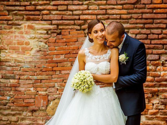 Il matrimonio di Lorenzo e Martina a Borgo a Mozzano, Lucca 22