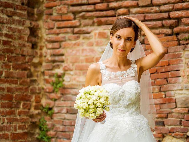 Il matrimonio di Lorenzo e Martina a Borgo a Mozzano, Lucca 21