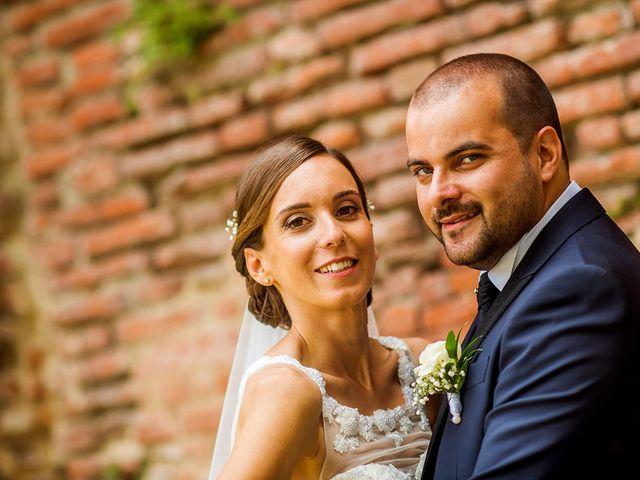 Il matrimonio di Lorenzo e Martina a Borgo a Mozzano, Lucca 19