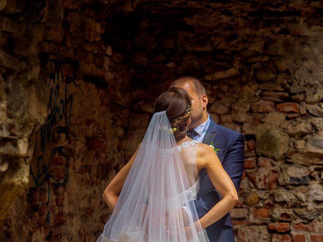 Il matrimonio di Lorenzo e Martina a Borgo a Mozzano, Lucca 49