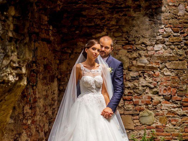 Il matrimonio di Lorenzo e Martina a Borgo a Mozzano, Lucca 46