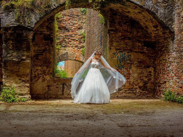 Il matrimonio di Lorenzo e Martina a Borgo a Mozzano, Lucca 43