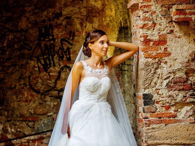 Il matrimonio di Lorenzo e Martina a Borgo a Mozzano, Lucca 38