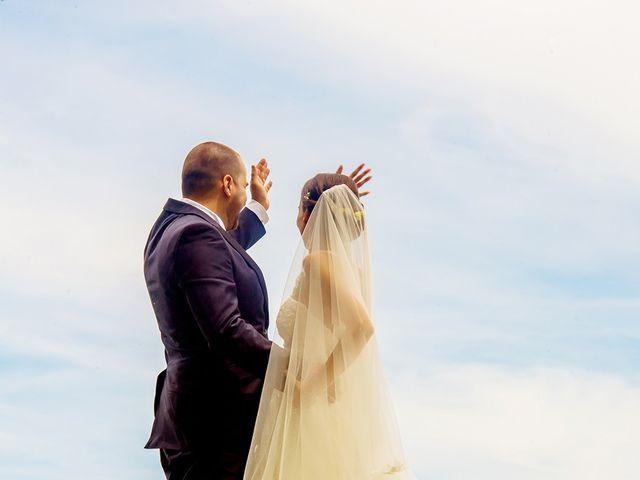 Il matrimonio di Lorenzo e Martina a Borgo a Mozzano, Lucca 60