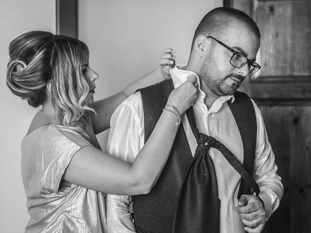 Il matrimonio di Lorenzo e Martina a Borgo a Mozzano, Lucca 52