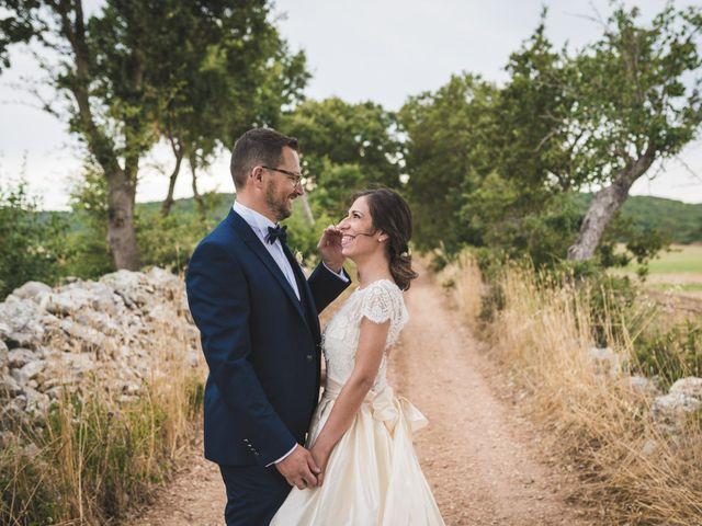 Le nozze di Emilia e Giuseppe