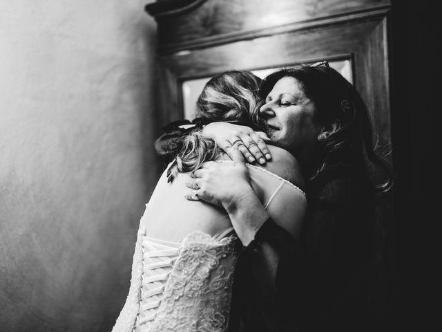 Il matrimonio di Andrea e Viola a Monte San Savino, Arezzo 15