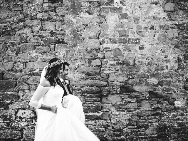 Il matrimonio di Andrea e Viola a Monte San Savino, Arezzo 20