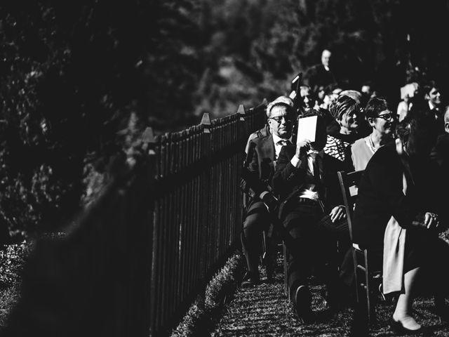 Il matrimonio di Andrea e Viola a Monte San Savino, Arezzo 27