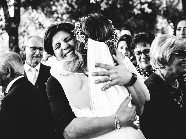 Il matrimonio di Andrea e Viola a Monte San Savino, Arezzo 33
