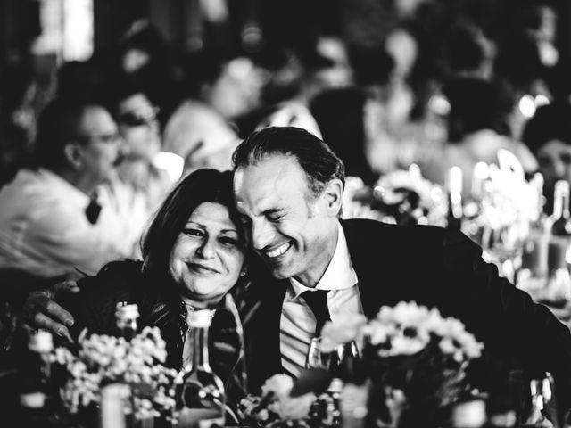 Il matrimonio di Andrea e Viola a Monte San Savino, Arezzo 49