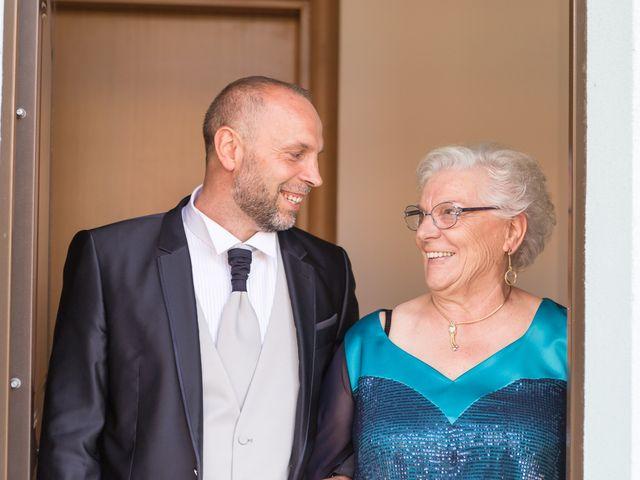Il matrimonio di Simone e Valeria a Ancona, Ancona 6