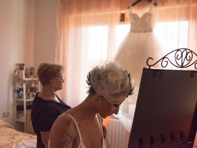 Il matrimonio di Simone e Valeria a Ancona, Ancona 7