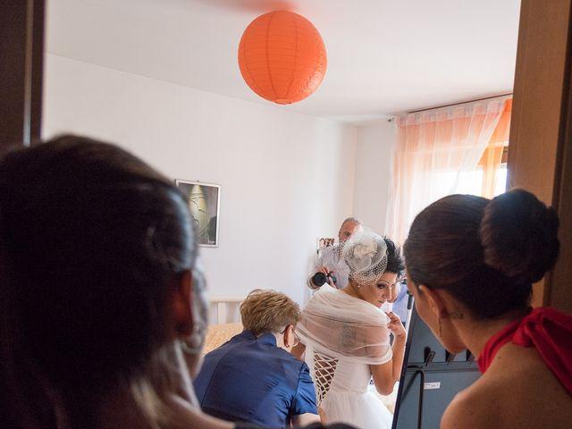 Il matrimonio di Simone e Valeria a Ancona, Ancona 8