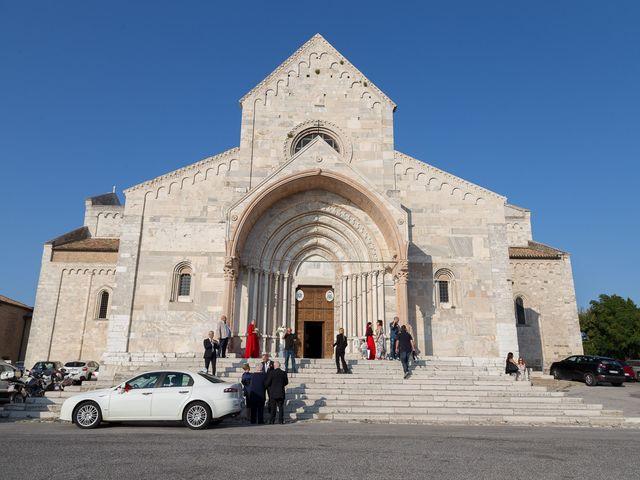 Il matrimonio di Simone e Valeria a Ancona, Ancona 12