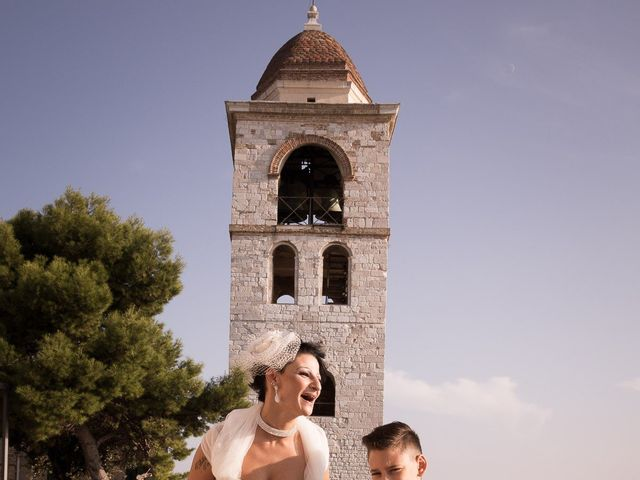 Il matrimonio di Simone e Valeria a Ancona, Ancona 13