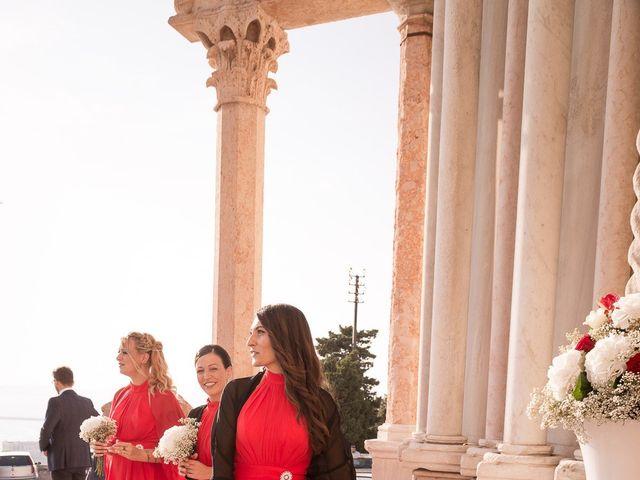 Il matrimonio di Simone e Valeria a Ancona, Ancona 14