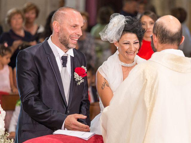 Il matrimonio di Simone e Valeria a Ancona, Ancona 16