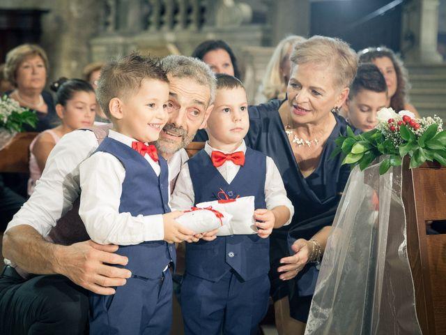 Il matrimonio di Simone e Valeria a Ancona, Ancona 17