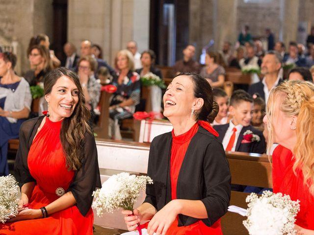 Il matrimonio di Simone e Valeria a Ancona, Ancona 18