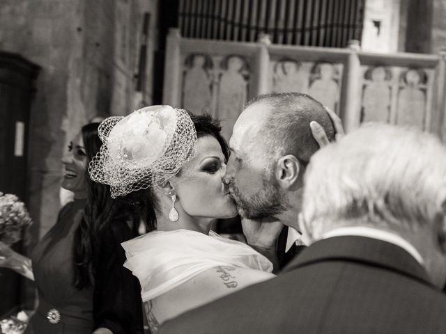 Il matrimonio di Simone e Valeria a Ancona, Ancona 20