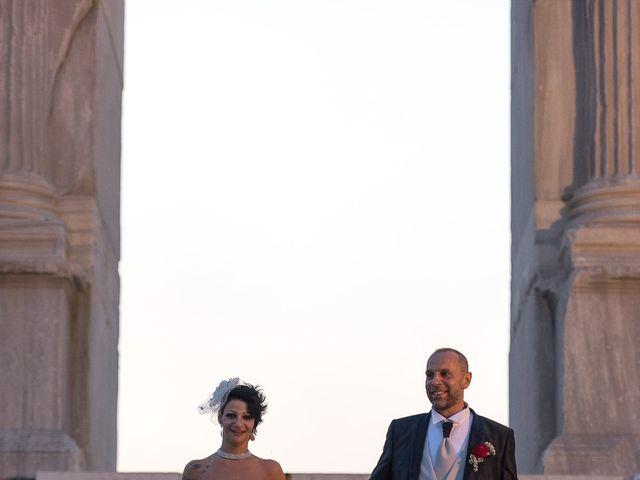 Il matrimonio di Simone e Valeria a Ancona, Ancona 26