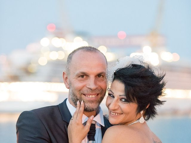 Il matrimonio di Simone e Valeria a Ancona, Ancona 27