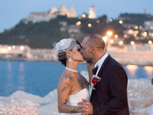 Il matrimonio di Simone e Valeria a Ancona, Ancona 28