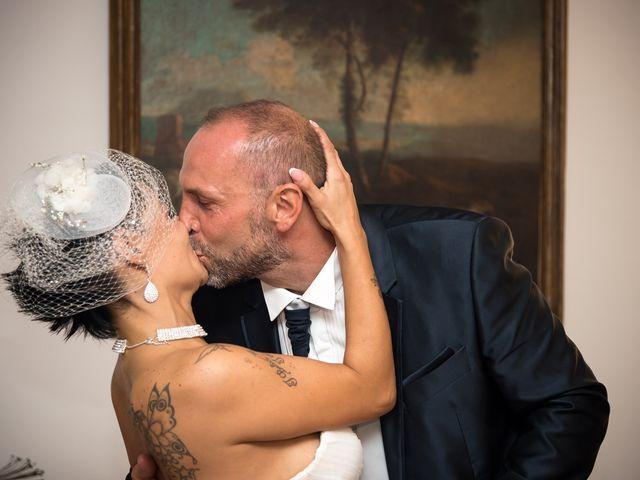 Il matrimonio di Simone e Valeria a Ancona, Ancona 30