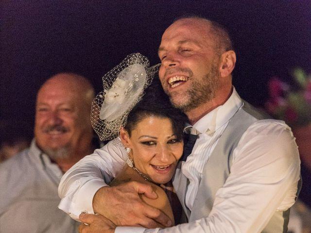 Il matrimonio di Simone e Valeria a Ancona, Ancona 32
