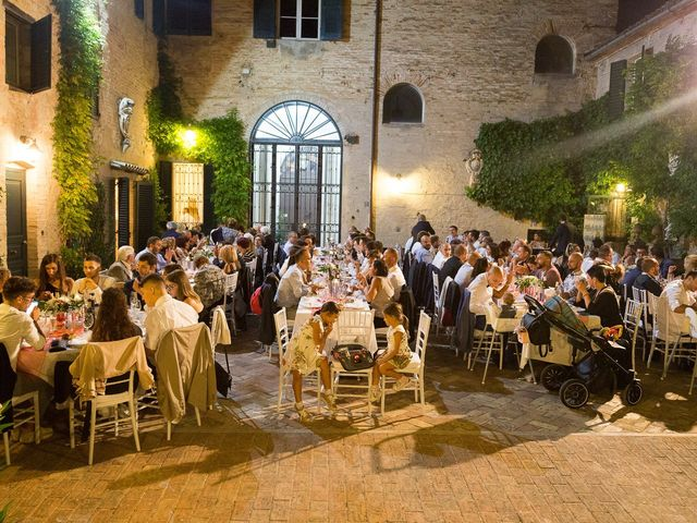 Il matrimonio di Simone e Valeria a Ancona, Ancona 34